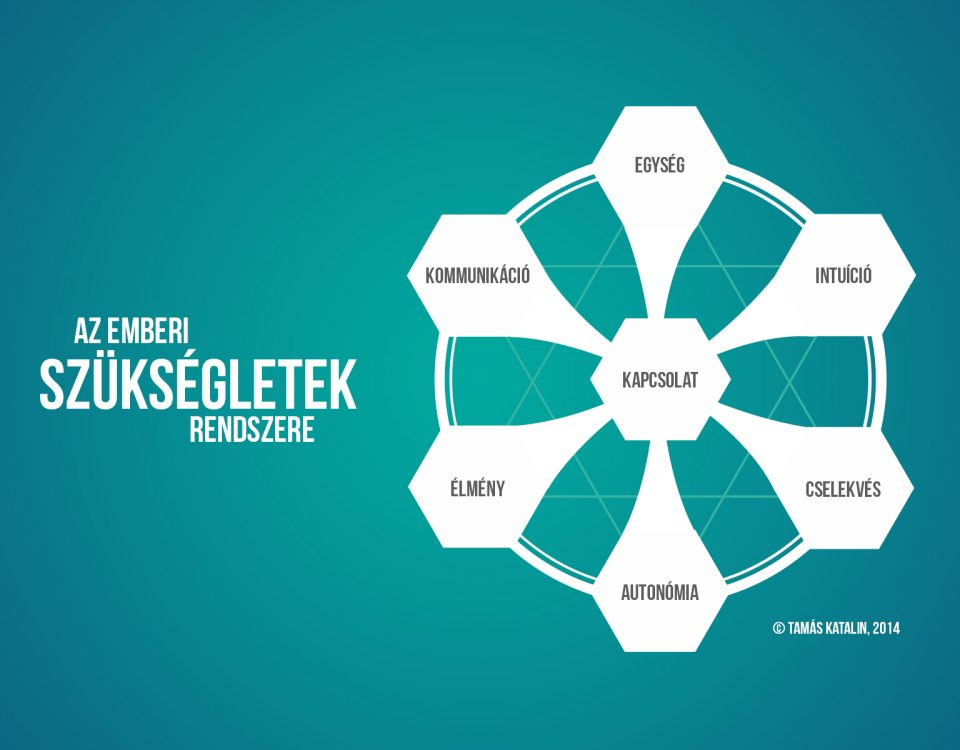 Szükségletek listája - © Tamás Katalin, 2014