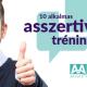 10 alkalmas asszertivitás tréning - Images by asierromero / Freepik