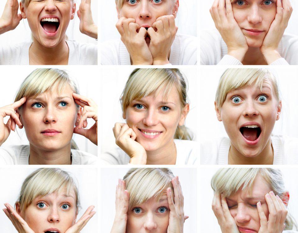Érzések listája! Több, mint 200 érzés a jobb önkifejezésért és az értő figyelem segítésére,.