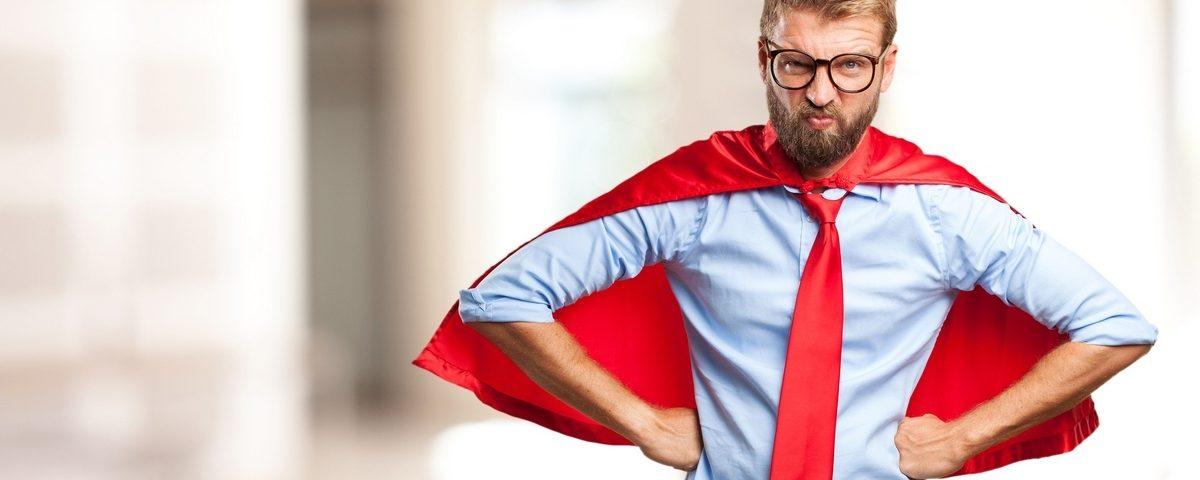 Vita és veszekedés - a szupererő