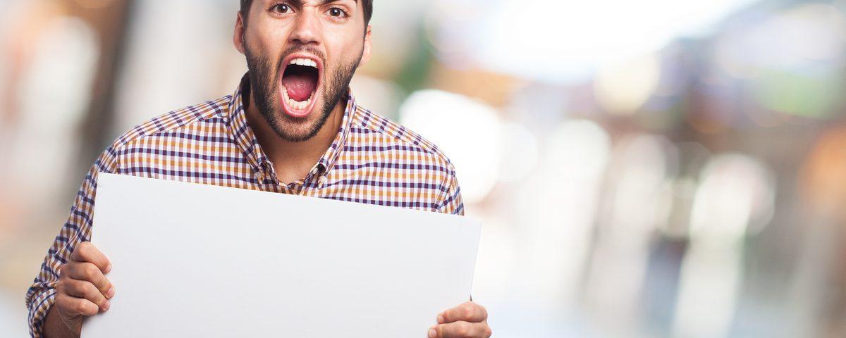Hogyan éljünk túl egy verbális támadást?