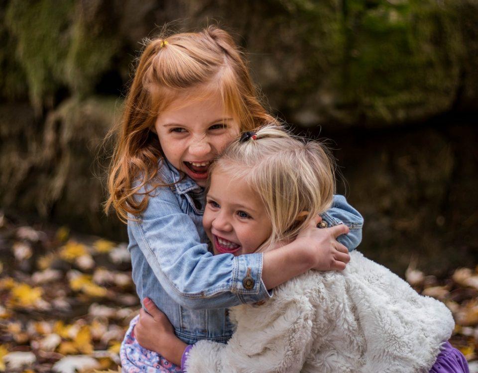 Hogyan segíts gyermekednek kifejezni érzelmeit?