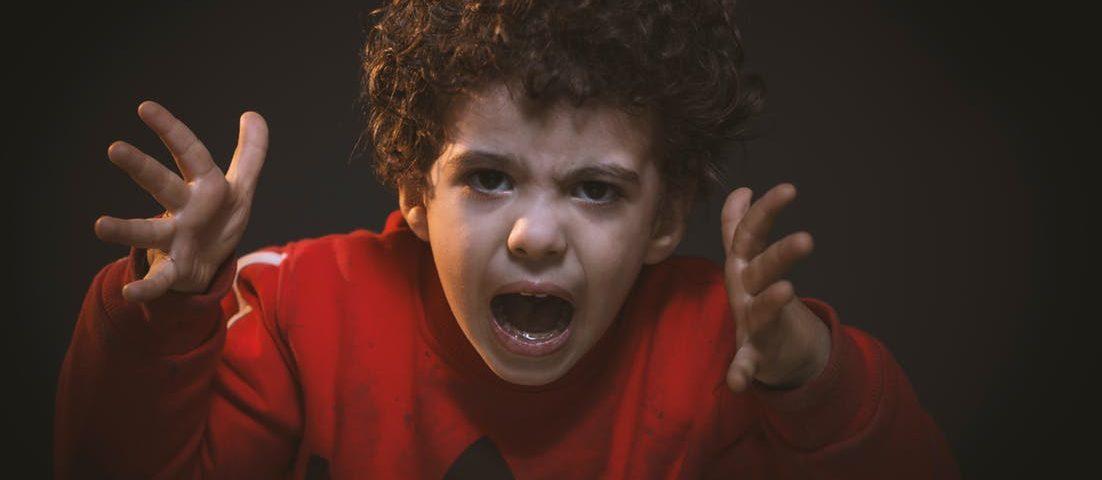 Dühös Gyerek - 10 hasznos mondat, ha a gyereked dühös
