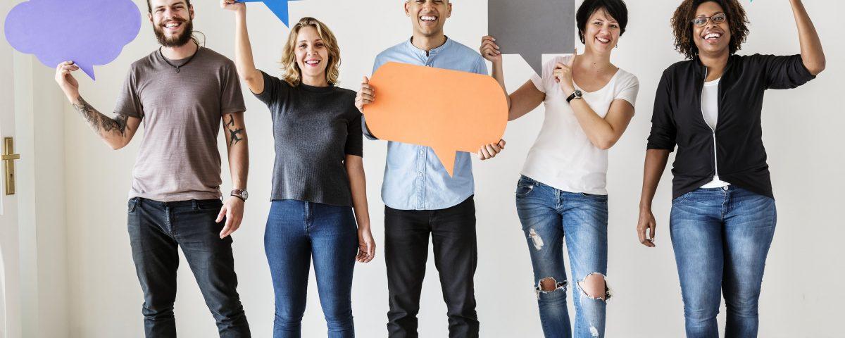Hogyan gyakoroljak asszertív kommunikációt? 7 asszertivitás gyakorlat a mindennapokra
