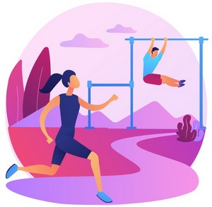 Sportolás
