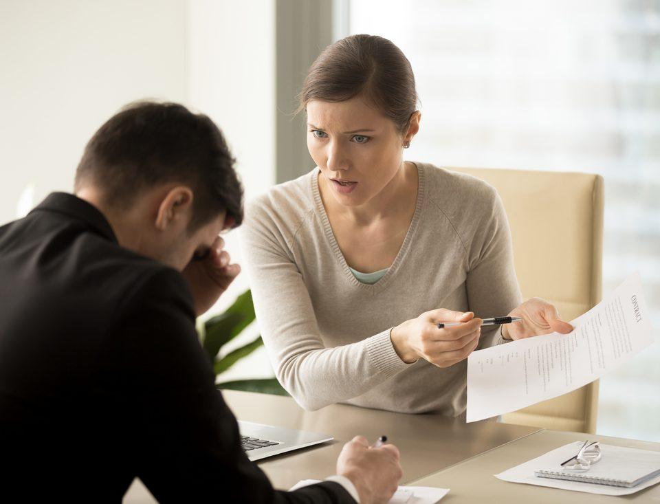 A nehéz beszélgetések két alapszabálya