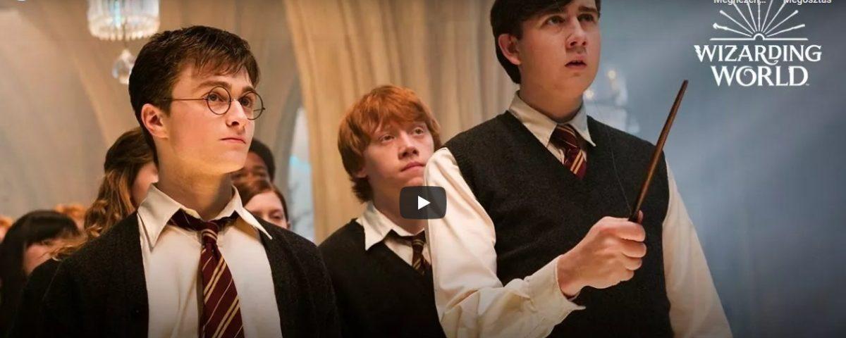 Harry Potter és a Céltudatos gyakorlás