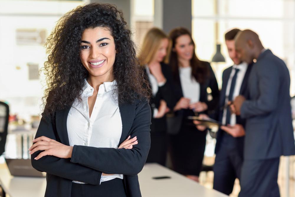 Női vezetők és asszertív kommunikáció